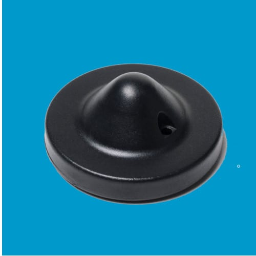 Mini Round Hard Tag - artikelbeveiliging, productbeveiliging, beveiligingslabels, detectiepoortjes, alarmpoortjes