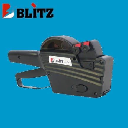 Prijstang Blitz S14 26x16