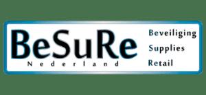 Besure Nederland - Artikelbeveiliging - Beveiligingslabels - Winkelbeveiliging - Camerabeveiliging - Winkelbenodigdheden