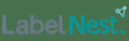 LabelNest logo