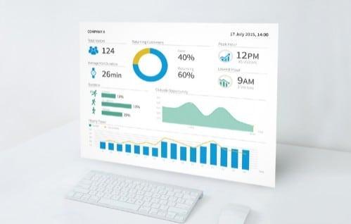 LabelNest Analytics Manager