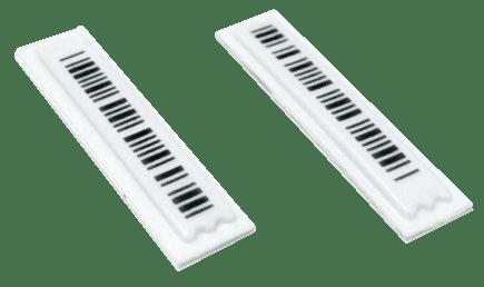 DR label - TNB - barcode - am - beveiligingslabel
