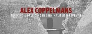 Alex Coppelmans meesterdief trainingen en workshops preventie
