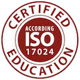 ISO 17024 Alex Coppelmans