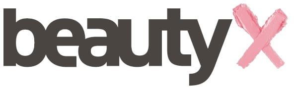 beauty x logo