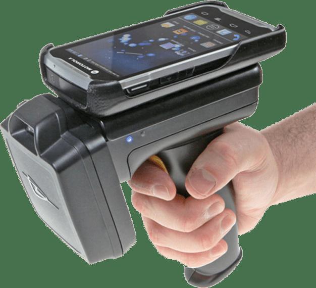 AdvanScan Keonn RFID