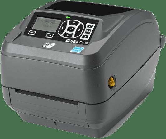 Zebra ZD500R RFID Printer Keonn