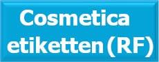 BEVEILIGINGSETIKETTEN | BEVEILIGINGSLABELS | COSMETICA | RF