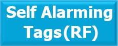 SELF ALARMING TAGS | BEVEILIGINGSLABELS | RF