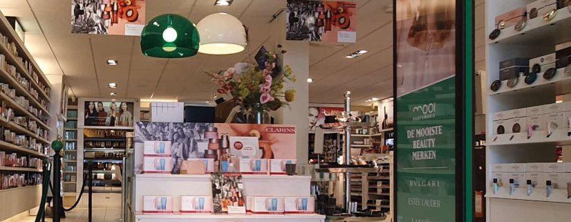 Mooi Parfumerie Catalogus 2021